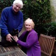 Profile image for pet sitters ANNE & John