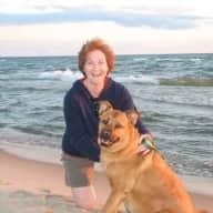 Profile image for pet sitter Dede