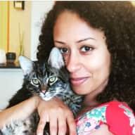 Profile image for pet sitters Tania & Jacob