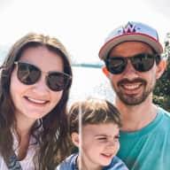 Profile image for pet sitters Daria & Michael