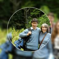 Profile image for pet sitters Catherine & Jonathan