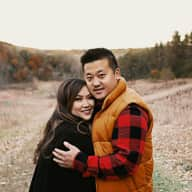 Profile image for pet sitters Ong & Cheng