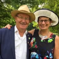 Profile image for pet sitters Wim & Marianne