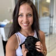 Profile image for pet sitter Sabrina