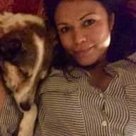 Profile image for pet sitter Raquel