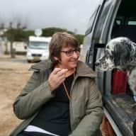 Profile image for pet sitter Winja