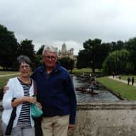 Profile image for pet sitters Evelyn & Paul