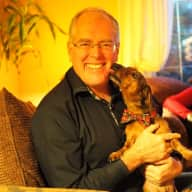Profile image for pet sitter Scott