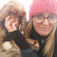 Profile image for pet sitter Tamsine