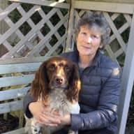 Profile image for pet sitter Rosalind