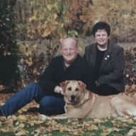 Profile image for pet sitters Ron & Barb