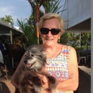 Profile image for pet sitters Lea & Rick