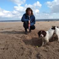 Profile image for pet sitter Faye