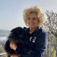 Profile image for pet sitters Karin & Klaus