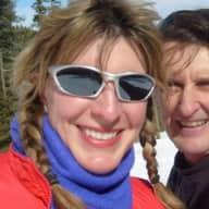 Profile image for pet sitters Joanie & Scott