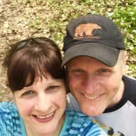 Profile image for pet sitters Diane & Michael