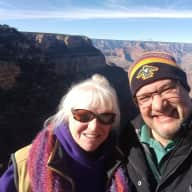 Profile image for pet sitters Jerry & Phyllis