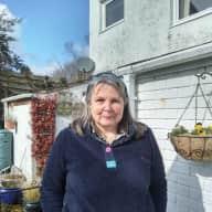 Profile image for pet sitter Helen