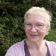 Profile image for pet sitter Linda Charlotte