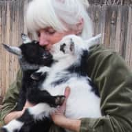 Profile image for pet sitters Betsy & Michael