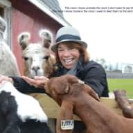 Profile image for pet sitter Heidi