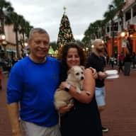 Profile image for pet sitters Karen & Brian