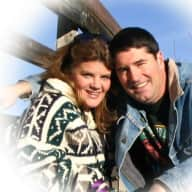 Profile image for pet sitters Kevin & Michelle