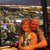 Profile image for pet sitters Russell & Christine
