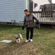 Profile image for pet sitter Deborah