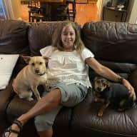 Profile image for pet sitters Lisa & Jeffrey