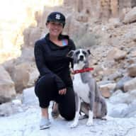 Profile image for pet sitter Sarah jane