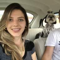 Profile image for pet sitters Angela e Gabriel & Gabriel