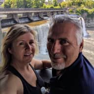 Profile image for pet sitters Cheryl and Jim & Cheryl