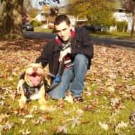 Profile image for pet sitter Brandon