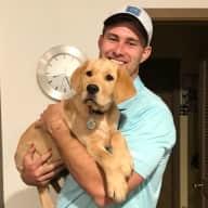 Profile image for pet sitter Jeremy