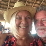 Profile image for pet sitters Mary Ann & Cj