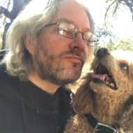 Profile image for pet sitter Jason