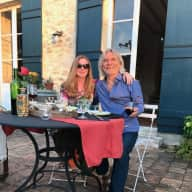 Profile image for pet sitters Kathryn & Mark