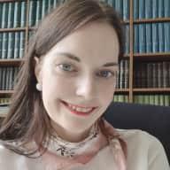 Profile image for pet sitter Maria-Victoria