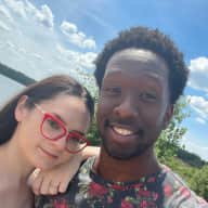 Profile image for pet sitters Kelli & Shaquille
