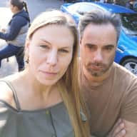 Profile image for pet sitters Ewelina & Yves