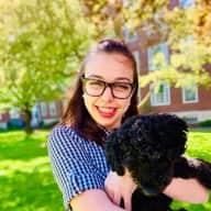 Profile image for pet sitter Constance