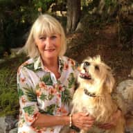 Profile image for pet sitter Renate