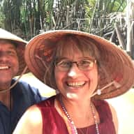 Profile image for pet sitters Lefki & Dave