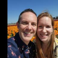 Profile image for pet sitters Seth & Alexis