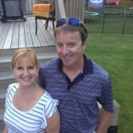 Profile image for pet sitters Charlene & Gerry