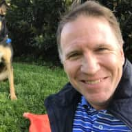 Profile image for pet sitter Mike