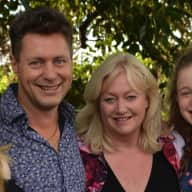 Profile image for pet sitters Donna & Simon