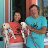 Profile image for pet sitters Lou Ann & Daniel