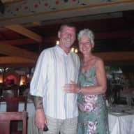 Profile image for pet sitters Ronald & Barbara